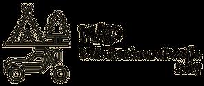 MAD - Moto Avantura za Devojke Logo